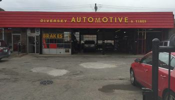 Diversey Automotive & Tires Inc.