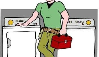 YOUR REFRIGERATOR JUST BROKE!DON'T WORRY!! GIVE US A CALL