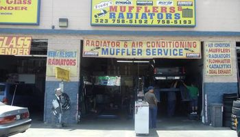 AIR CONDITIONING automotive