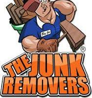 D&B Junk removal and services. Great price clean up team.