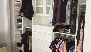 Closets! Closets! Closets!