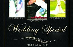 Wedding Photography, Videography and Graphic Design