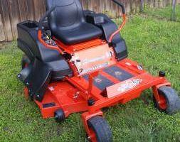FEDDERSEN Lawn mowing