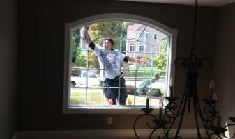 WINDOW&GUTTER CLEANING & POWER WASH! CALL TODAY FOR YOUR FREE ESTIMATE