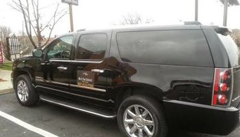 Mr. C Car Service Inc. Boston Car Services