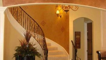 Complete Painting Services - Murals, Glazing and Faux Finishes
