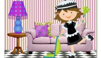 HOUSE CLEANER MORSA - free quote!