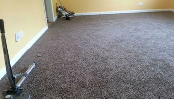 Pro Carpet Installation from Alvin