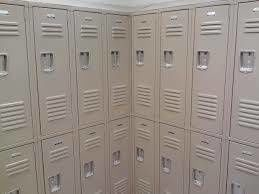 Locker repair