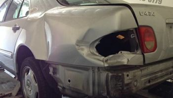 AUTO COLLISION REPAIR - any auto refinish or paint