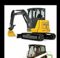 EXCAVATOR & BOBCAT SERVICES. Pagliaro Excavating
