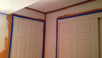 HandyMan services - renovations, wall repair, kitchen installations, painting