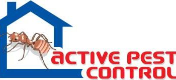 Active Pest Control # 1 in customer service !