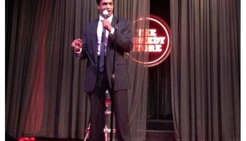 COMEDIAN FOR HIRE AT COMEDY CLUBS (Los Angeles, SF and San Diego)