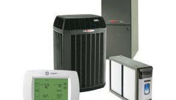 HVAC, A/C, Duct Work etc....., repairs and installations