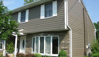 Siding, Hardie Siding, Metal Siding, Painting, Best quality & prices*