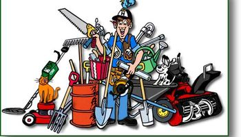 Miscellaneous Handyman Services !!!!