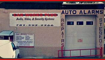 Car Work Plus auto electrical repairs