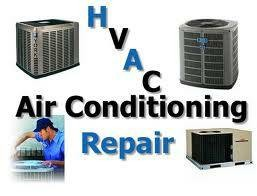 AIR CONDITIONING, HVAC, FIXED FAST, FIXED FAIR