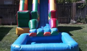 PARTY RENTALS AND SUPPLIES!!!