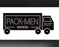 PACK-MEN MOVERS Licensed and Insured