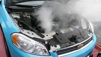 Mechanic Service Overheating Head Gaskets Radiator Air air conditioner