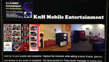 Reserve a PHOTO BOOTH for Any Ocassion