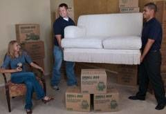 We Remove Leftover Furniture/ Moving & Downsizing? Remodeling? Call