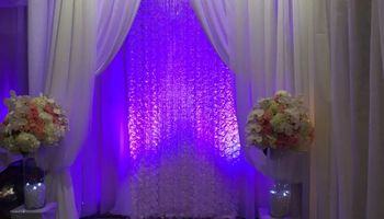 Uplighting Rental For All Events