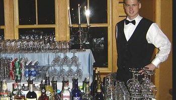Bartenders, Bartender, Insured & Bonded