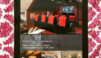 SDI - Plasma LCD Installation - Home Theaters - Audio/Video