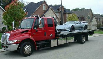 24 hours tow truck