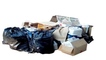 Moving Out clean up, Trash Removal Low Rates...