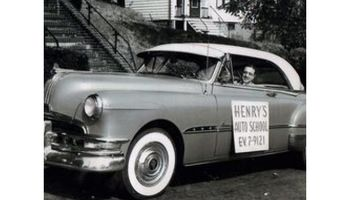 Henry's Everett Auto School