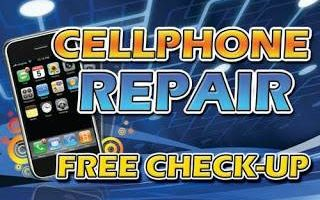 Cellphone computer Repair