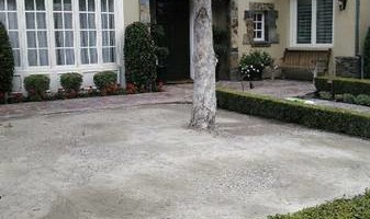 Synthetic Grass Installation- FREE ESTIMATES