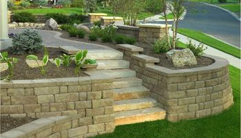 Blockwall, Concrete, Pavers, Bricks, Cement Work FOR CHEAP TODAY