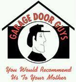 IS YOUR GARAGE DOOR BROKEN?!