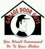 IS YOUR GARAGE DOOR BROKEN?!