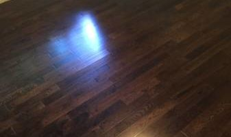 FLOOR INSTALLATION. HONEST, AFFORDABLE, QUALITY SERVICE