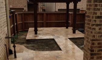Show Off your New Pavers Or Concrete Work This Fall