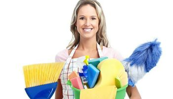 HOUSEHOLD / OFFICE CLEANING SERVICE