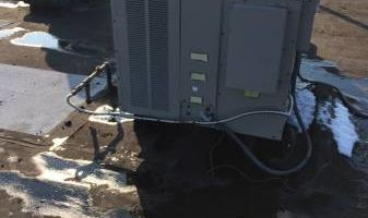 A/C repair and installation & Heating repair and installation