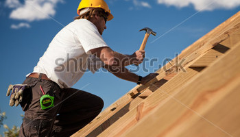 RCLA homes and roofing. Roofing service - replace, repair, clean. FREE estimate!