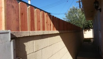 Need A Fence Or Repair? - Call E & R Fence Company1