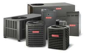 HVAC INSTALLATION, REPAIR, MAINTENANCE