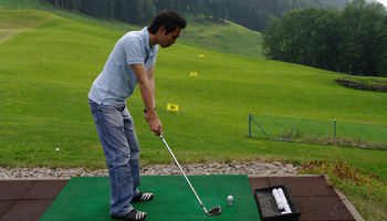 Golf Lessons in Montgomery, Bucks, Phila, and Del Counties