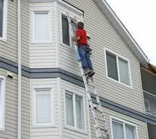 HOUSE CLEANING SERVICES + Window washing