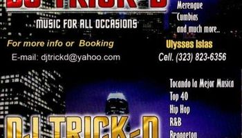 Affordable & Quality DJ/MC Services