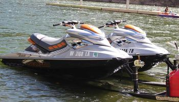 Affordable jet ski rentals